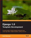 Django 1. 0 Template Development, Newman, Scott, 1847195709
