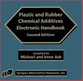 Plastic and Rubber Additives Electronic Handbook, , 1890595705
