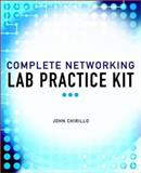 Networking Lab Practice Kit : For Microsoft . and Cisco . Systems, Chirillo, John, 0471055700