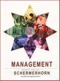 Management, Schermerhorn, John R., 0471435708
