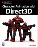 Character Animation with Direct3D, Granberg, Carl, 1584505702