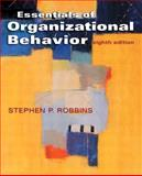 Essentials of Organizational Behavior, Robbins, 0131445715