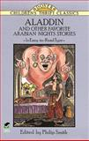 Aladdin and Other Favorite Arabian Nights Stories, , 048627571X