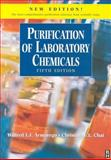 Purification of Laboratory Chemicals, Armarego, W. L. F. and Chai, Christina, 0750675713