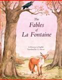 The Fables of la Fontaine, Jean de La Fontaine, 0863155715