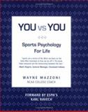 You vs You, Wayne Mazzoni, 0966355717