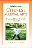 The Treasure Book of Chinese Martial Arts, Peter Jaw, 1425785719