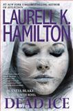 Dead Ice, Laurell K. Hamilton, 0425255719