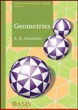 Geometries, A. B. Sossinsky, 082187571X