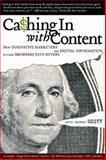 Cashing in with Content, David Meerman Scott, 0910965714