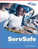 ServSafe Essentials, Fourth Edition with the Online Exam Answer Voucher, NRA Educational Foundation Staff, 0471775711