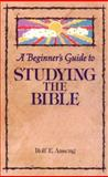 Studying the Bible, Rolf E. Aaseng, 0806625716