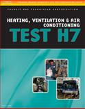 ASE Test Preparation - Transit Bus H7, Heating, Ventilation, and Air Conditioning, Delmar, Cengage Learning, 1418065714