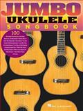 Jumbo Ukulele Songbook, Hal Leonard Corp., 1480345717
