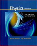 Physics for Scientists and Engineers 9780321035714