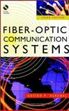 Fiber-Optic Communication Systems, Agrawal, Govind P., 0471215716
