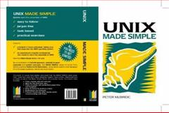 UNIX Made Simple, McBride, P. K., 0750635711