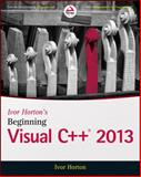 Ivor Horton's Beginning Visual C++ 2013