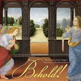Behold!, Susanna W. Lombardi, 1592995713