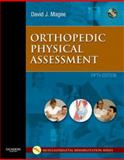 Orthopedic Physical Assessment, Magee, David J., 0721605710