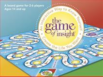 The Game of Insight, Lynn Zavaro, 0764345710