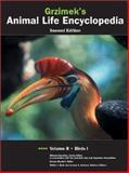 Grzimek's Animal Life Encyclopedia : Birds, Gale Research Staff, 0787665711