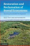 Restoration and Reclamation of Boreal Ecosystems, , 1107015715