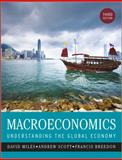 Macroeconomics, David Miles and Andrew Scott, 111999571X