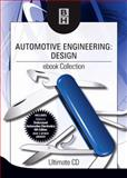 Automotive Engineering, Blundell, Michael and Harty, Damian, 1856175715