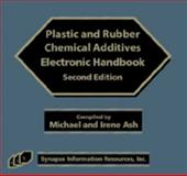 Plastic and Rubber Addives Electronic Handbook, 5-user network License, Michael Ash, Irene Ash, 1890595713