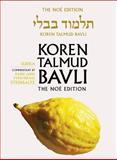 Koren Talmud Bavli, Vol. 10, Adin Steinsaltz, 9653015710