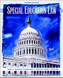 Special Education Law, Murdick, Nikki L. and Gartin, Barbara, 0131175718