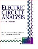 Electric Circuit Analysis 9780471365716