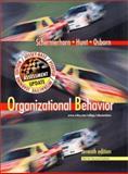 Organizational Behavior, Schermerhorn, John R. and Hunt, James G., 0471435716