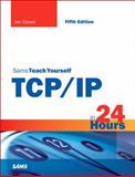 Sams Teach Yourself TCP/IP in 24 Hours, Casad, Joe, 0672335719