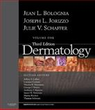 Dermatology 9780723435716