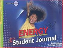 Energy-Student Journal, Tom DeRosa and Carolyn Reeves, 0890515719