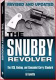 The Snubby Revolver, Ed Lovette, 1581605714