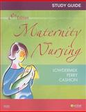 Study Guide for Maternity Nursing - Revised Reprint, Lowdermilk, Deitra Leonard and Perry, Shannon E., 0323085717