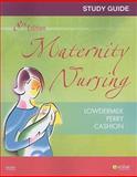 Study Guide for Maternity Nursing - Revised Reprint, Lowdermilk, Deitra Leonard and Perry, Shannon E., 0323085717