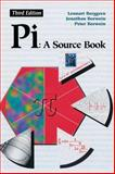 Pi : A Source Book, Berggren, Lennart and Borwein, Jonathan M., 0387205713