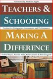 Teachers and Schooling Making a Difference : Productive Pedagogies, Assessment, and Performance, Hayes, Debra and Mills, Martin, 1741145716