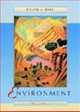Environment, Raven, Peter H. and Berg, Linda R., 0030315719