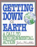Getting down to Earth, John Heidtke, 0809195712