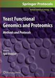 Yeast Functional Genomics and Proteomics : Methods and Protocols, , 1934115711