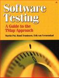 Software Testing : A Guide to the TMap Approach, Pol, Martin and Teunissen, Ruud, 0201745712
