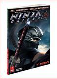 Ninja Gaiden Sigma 2, Prima Games Staff and Bryan Dawson, 0307465713