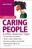 Careers for Caring People and Other Sensitive Types, Paradis, Adrian A., 0071405720