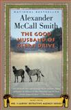 The Good Husband of Zebra Drive, Alexander McCall Smith, 1400075726