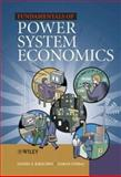 Fundamentals of Power System Economics, Kirschen, Daniel S. and Strbac, Goran, 0470845724